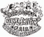 Boscombe Community Fair logo