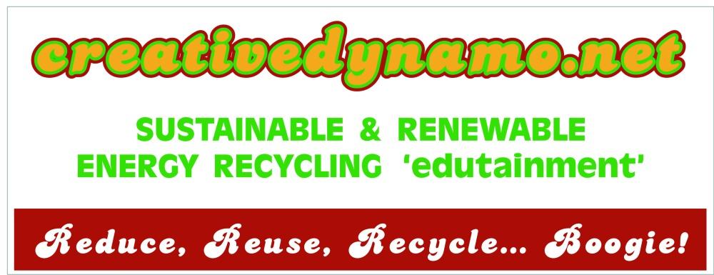 Creative Dynamo Network 'ecotainment' (4/4)