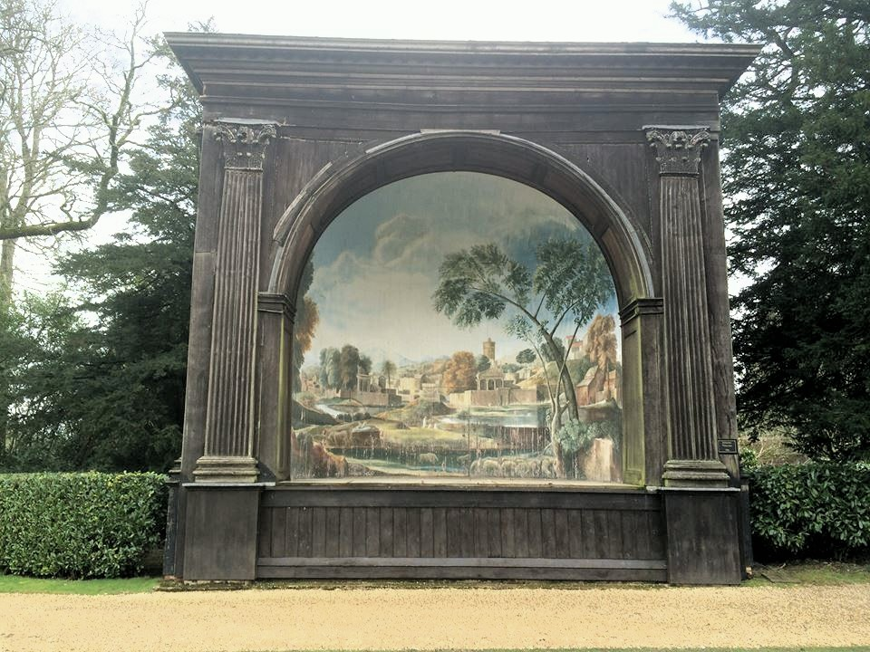 Victorian Pleasure Gardens